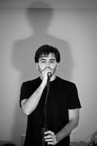 Conrado Falbo (foto de Aldren Lincoln)